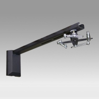ErgonoFlex Arm Wall Mount 34,5 cm - 132 cm for Wide Angle Projector
