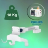 BRAS MEDICAUX POUR MONITORING PHILIPS INTELLIVUE